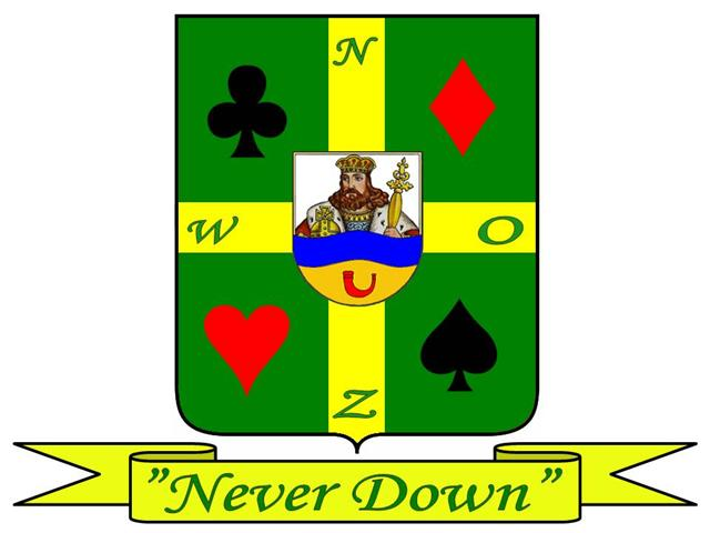 Never Down Leudal